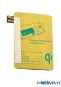 NOTE 2 WIRELESS CHARGER ACCEPT