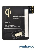 NOTE 3 WIRELESS CHARGER ACCEPT